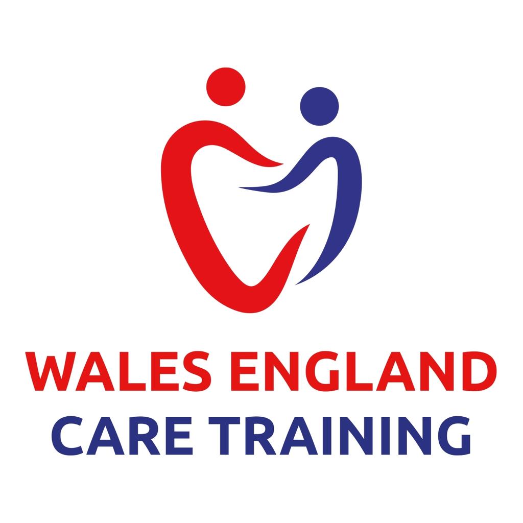 Wales England Care Training