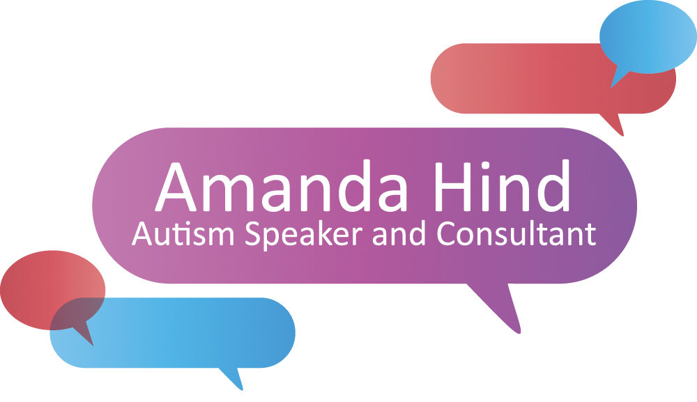Amanda Hind Autism Speaker and Consultant