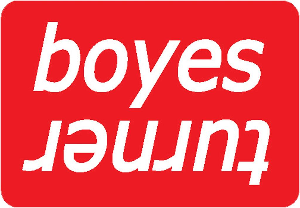 Boyes Turner LLP