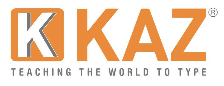 KAZ Type Limited
