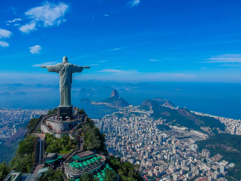 Rio de Janeiro Chapter Meeting