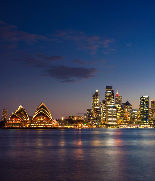 Sydney header