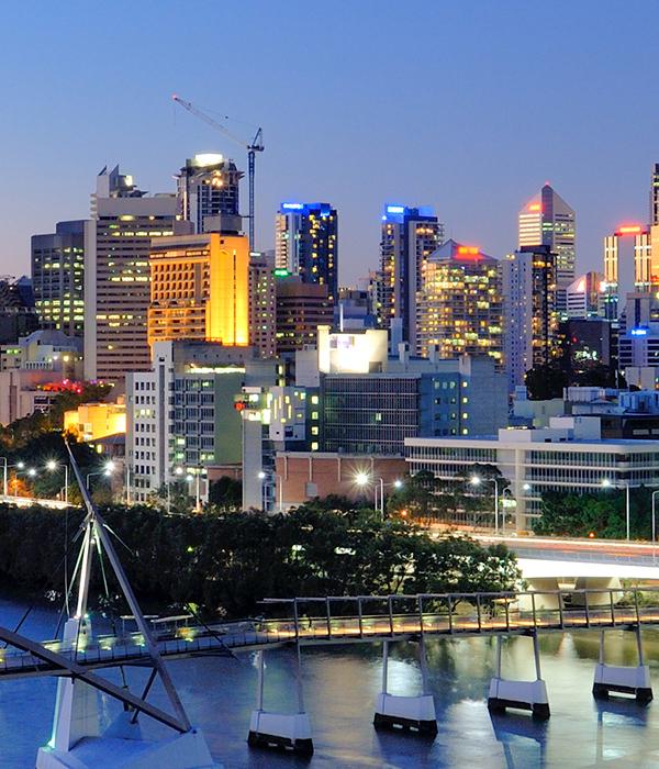 Brisbane header