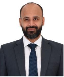Zain Rahman