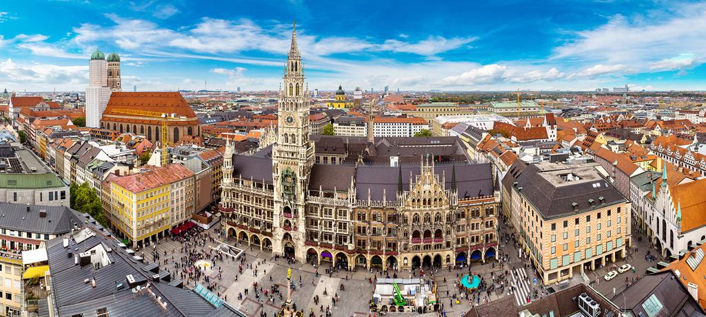 Munich  header