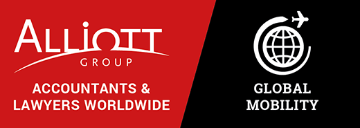 Alliott Group/Global Mobility