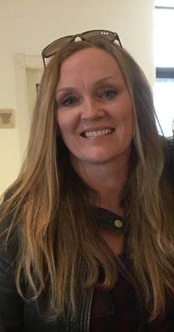 Trish MacDonald
