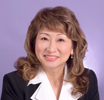 Rita Chye