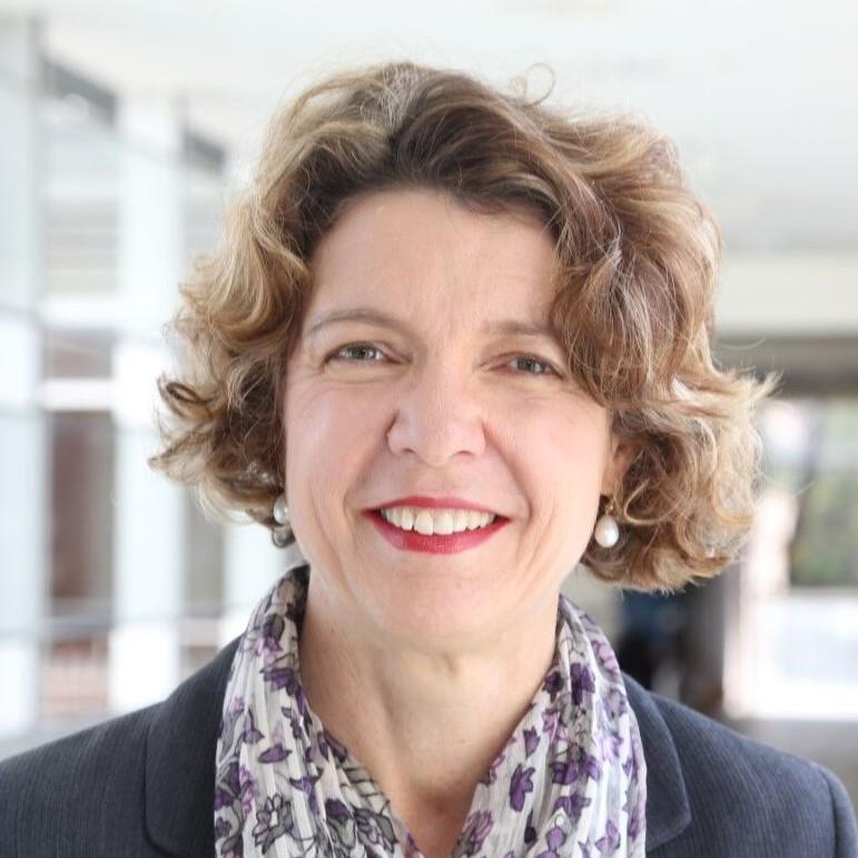 Dr. Yvette Blount