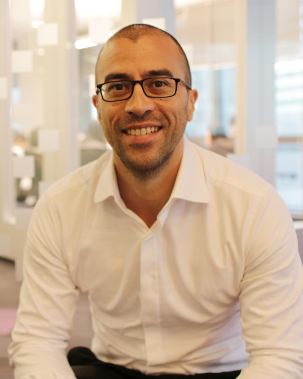 Mark Amatya