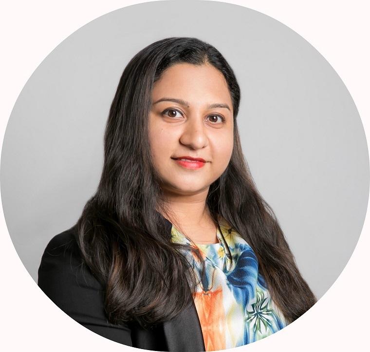 Archana Srinivasan
