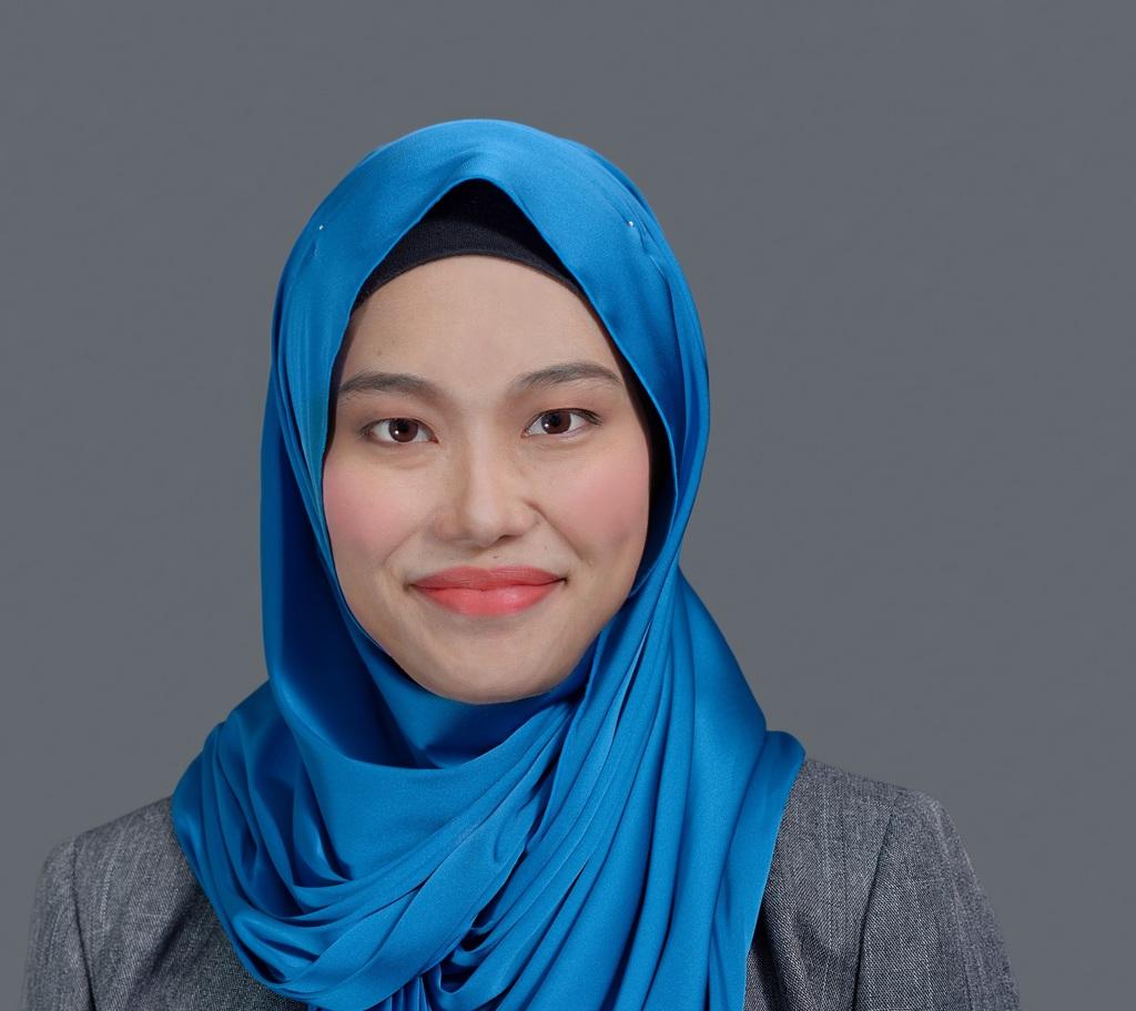 Maimunah Bakhit