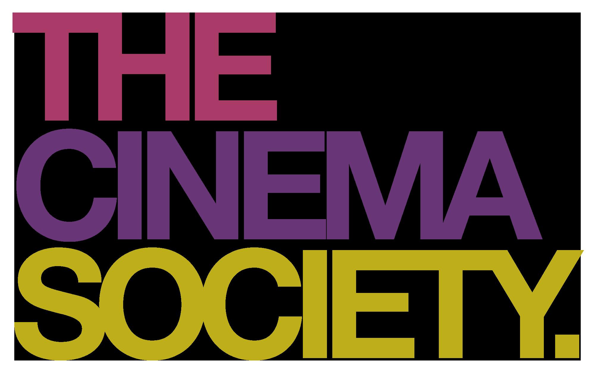 The Cinema Society