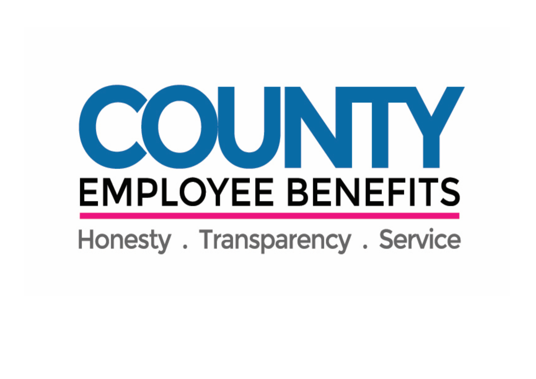 County Employee Benefits