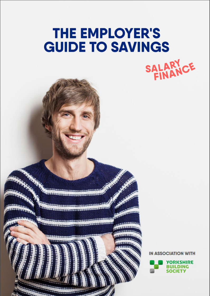 Employers Guide to Savings