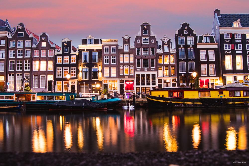 Netherlands Chapter 2019