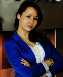 Magdalena Marchlewska