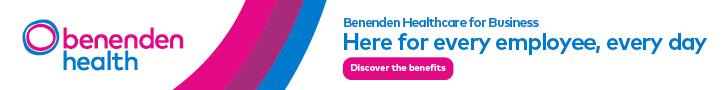 Benenden - Banner