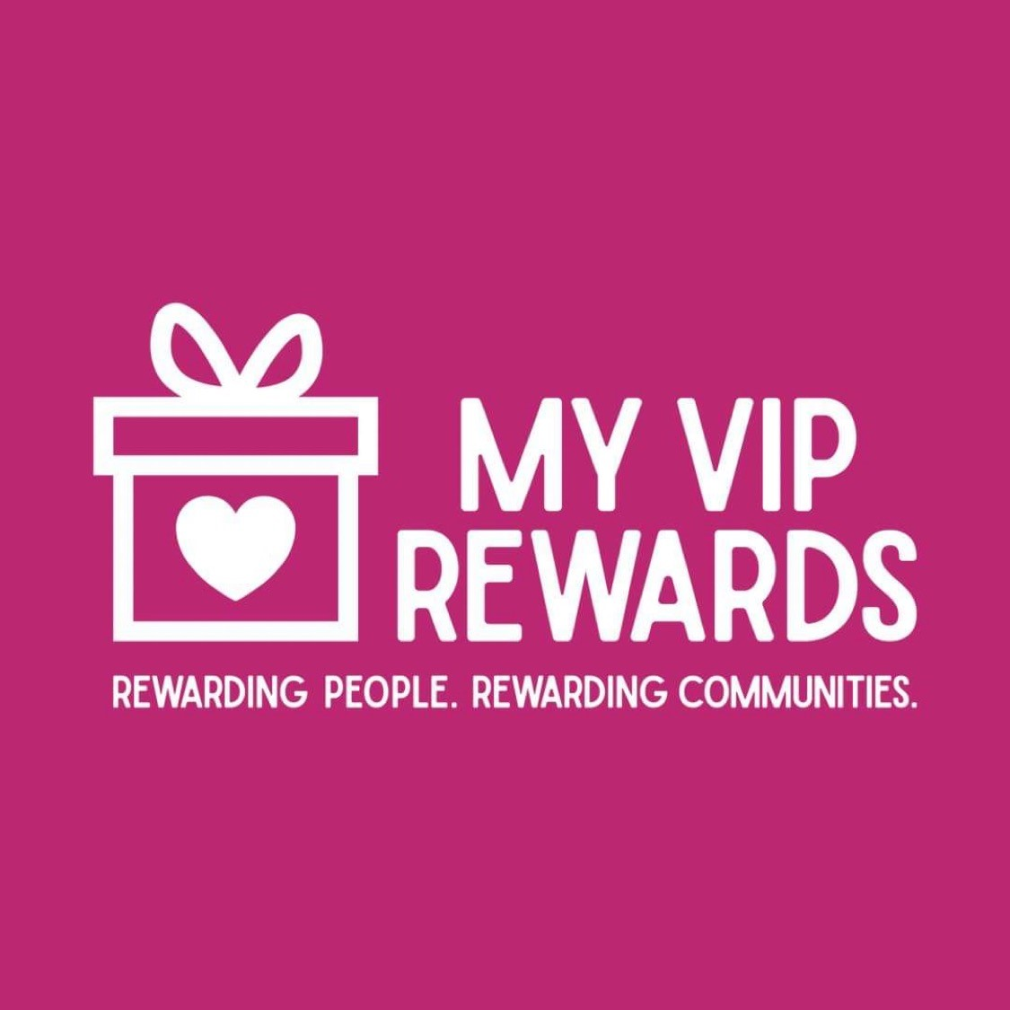My VIP Rewards