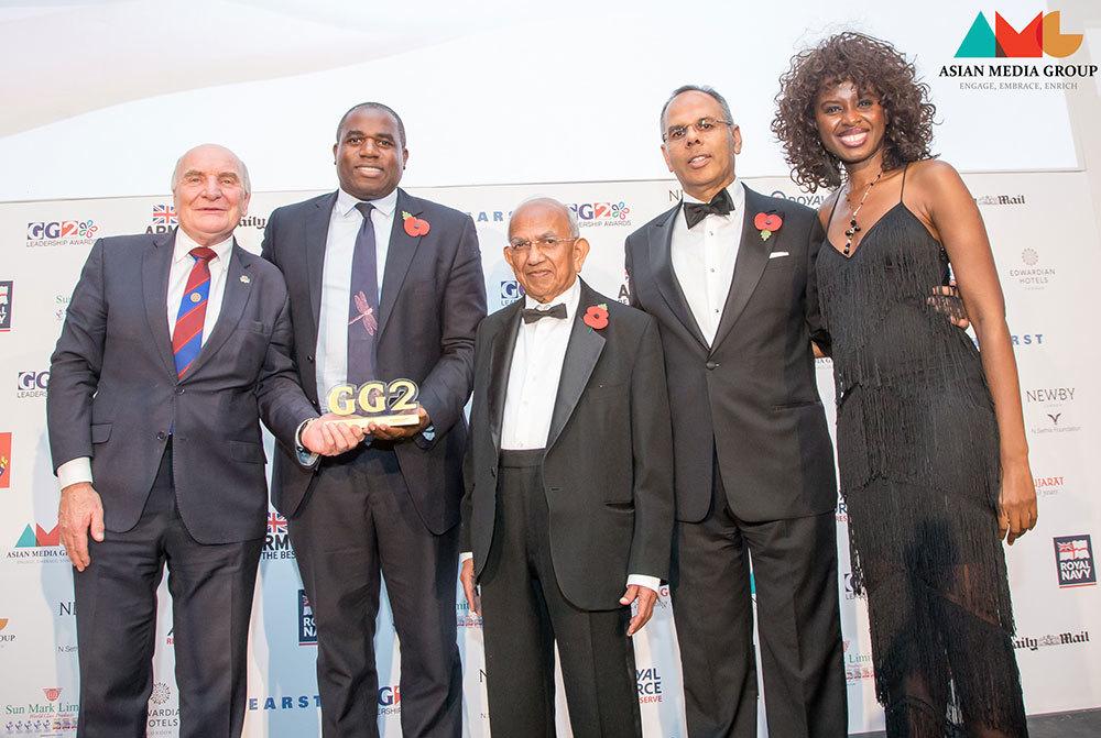 GG2 Award 2018