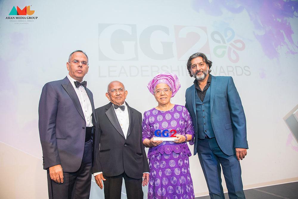 GG2 Award 2019