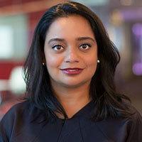 Manisha Mehrotra // Bloomberg