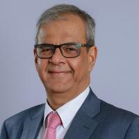 Ashok Vaswani // Barclays