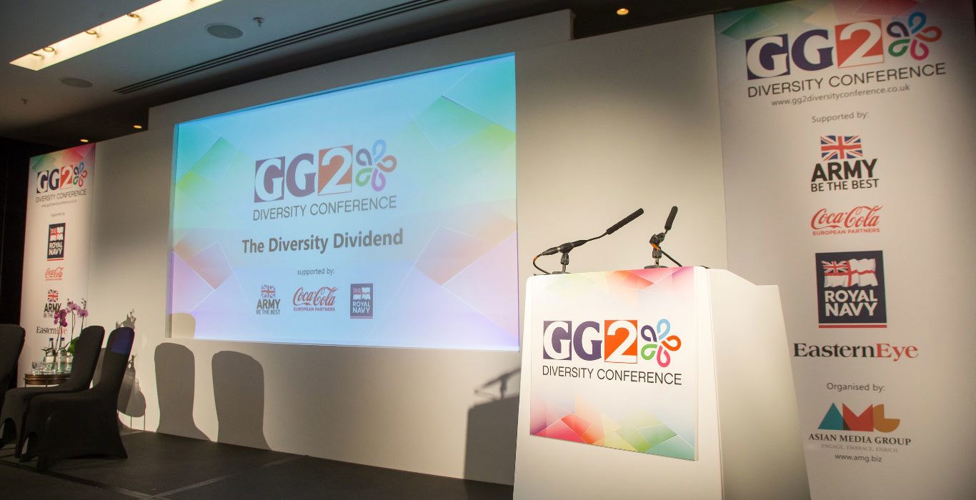 GG2 Conference