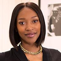 Vanessa Kingori MBE