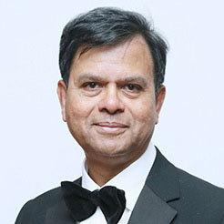 Amit Roy //