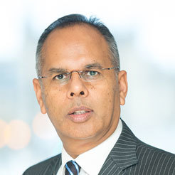 Kalpesh R Solanki // Asian Media Group