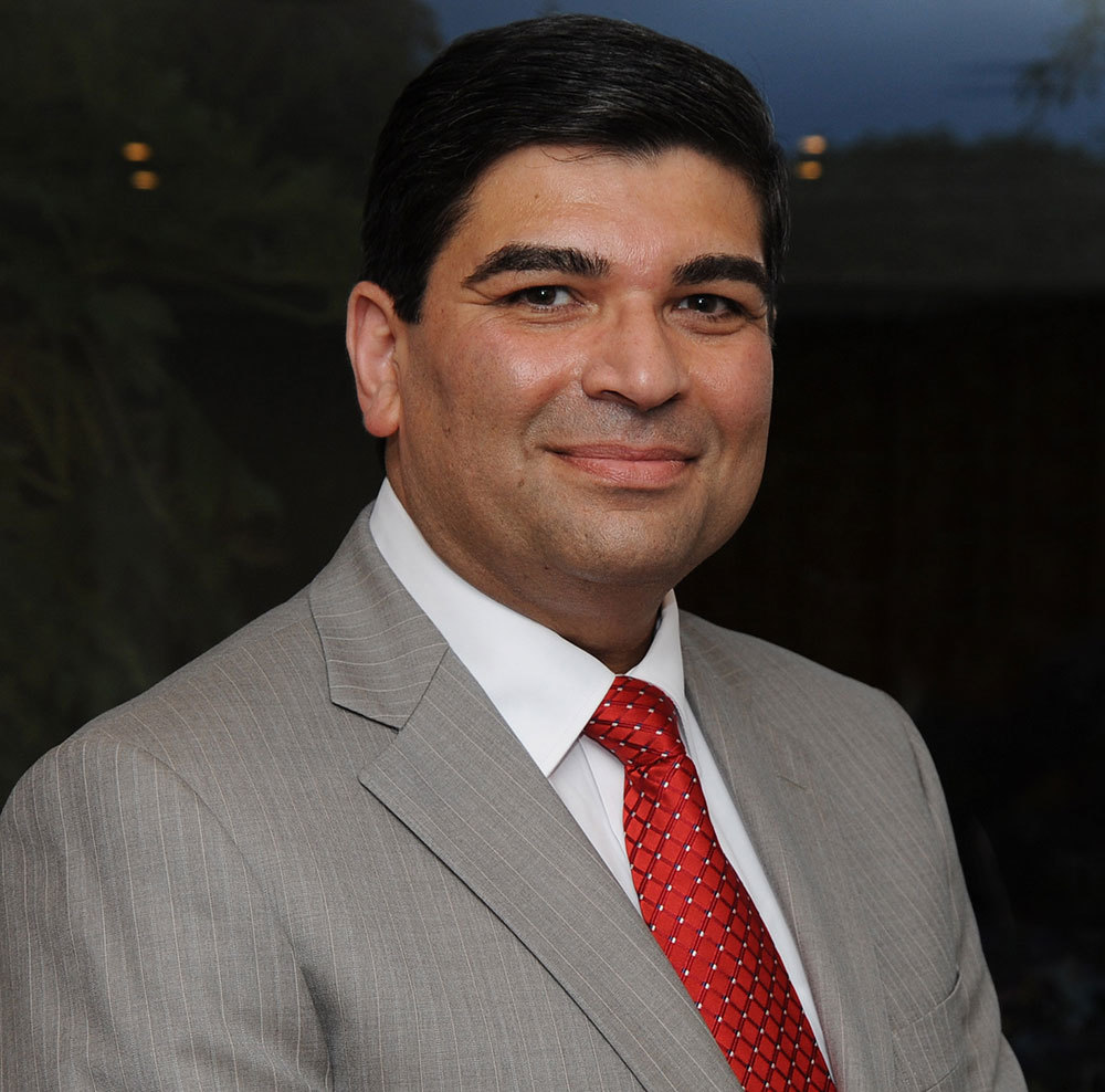 Salim Janmohamed // Karali Group