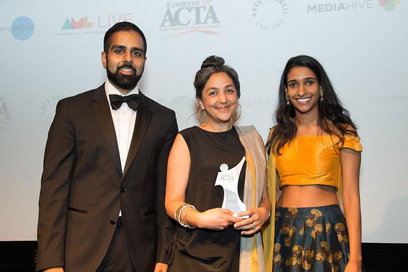 ACTA Award 2019