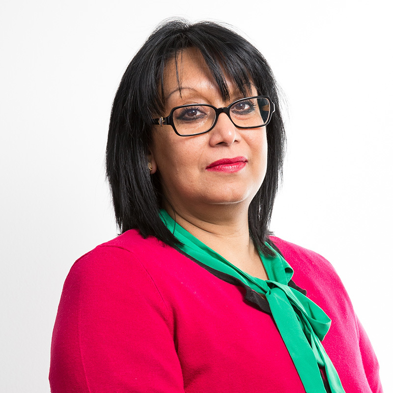 Baroness Sandip Verma // House of Lords European External Affairs Committee