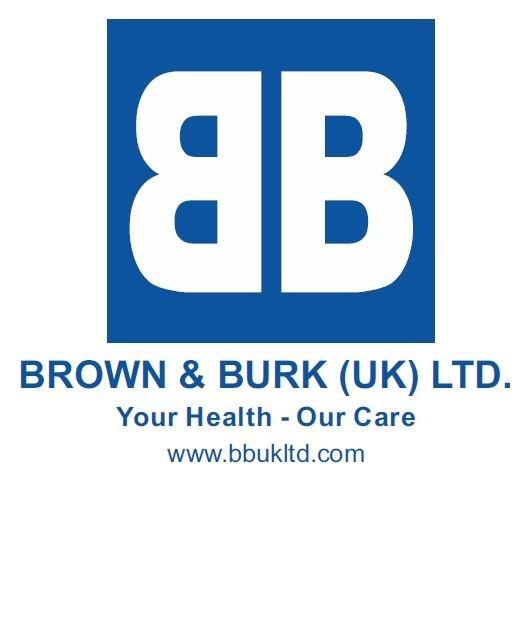 Brown & Burk