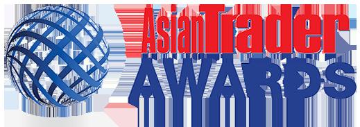 Asian Trader Awards header