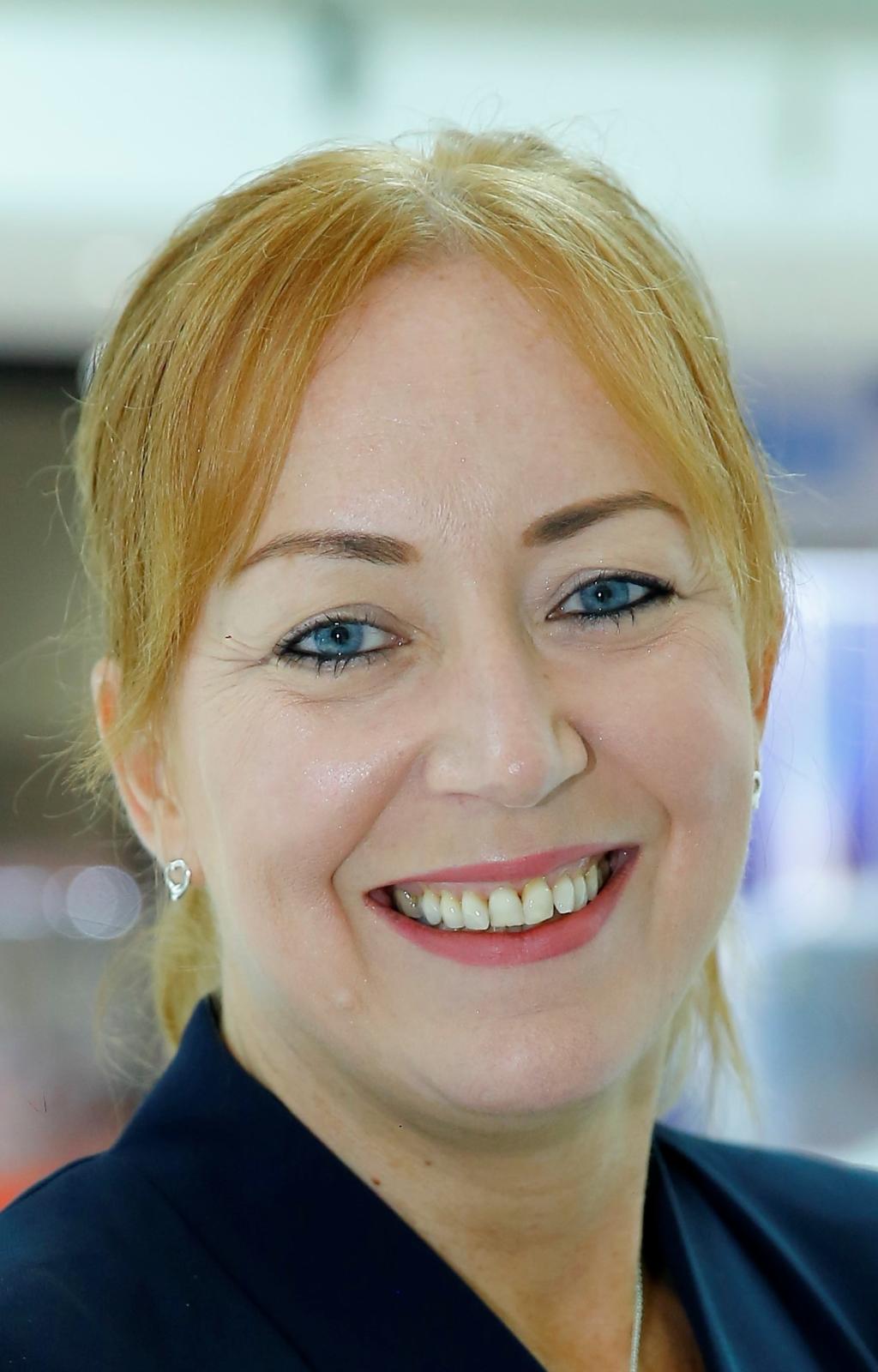 Dr Catherine Duggan