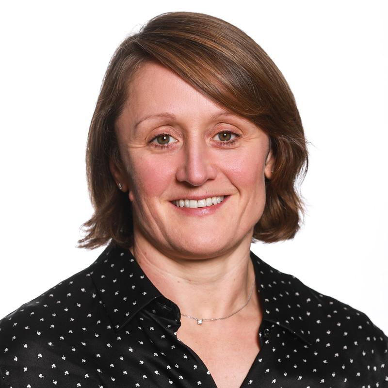 Fiona Laffan