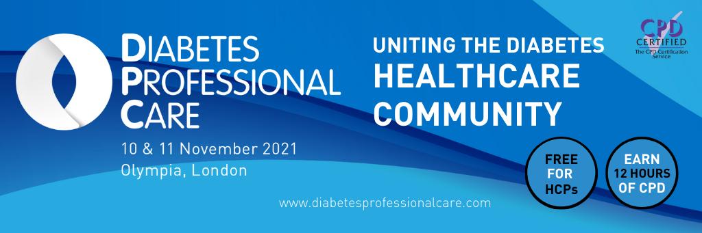 Diabetes Professional Care (DPC) - Uniting the diabetes healthcare community