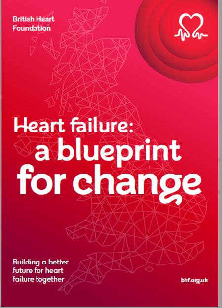 Heart Failure: A Blueprint For Change Executive Summary