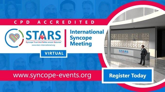 STARS International Syncope Meeting (ISM)
