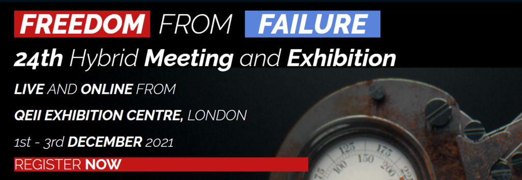 British Society for Heart Failure's Hybrid Annual Meeting, 1st - 3rd December