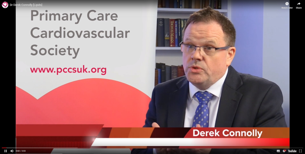 Dr Derek Connolly describes the results of the COMPASS trial