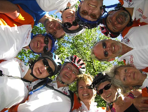 It's Back! Yes, the Big PCCS Cycle Challenge!