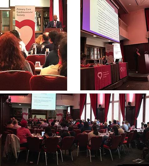 Successful inaugural PCCS annual conference!