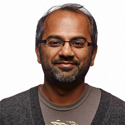Nikhil Trivedi