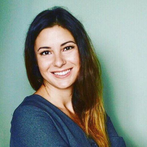 Catherine Zanchetta