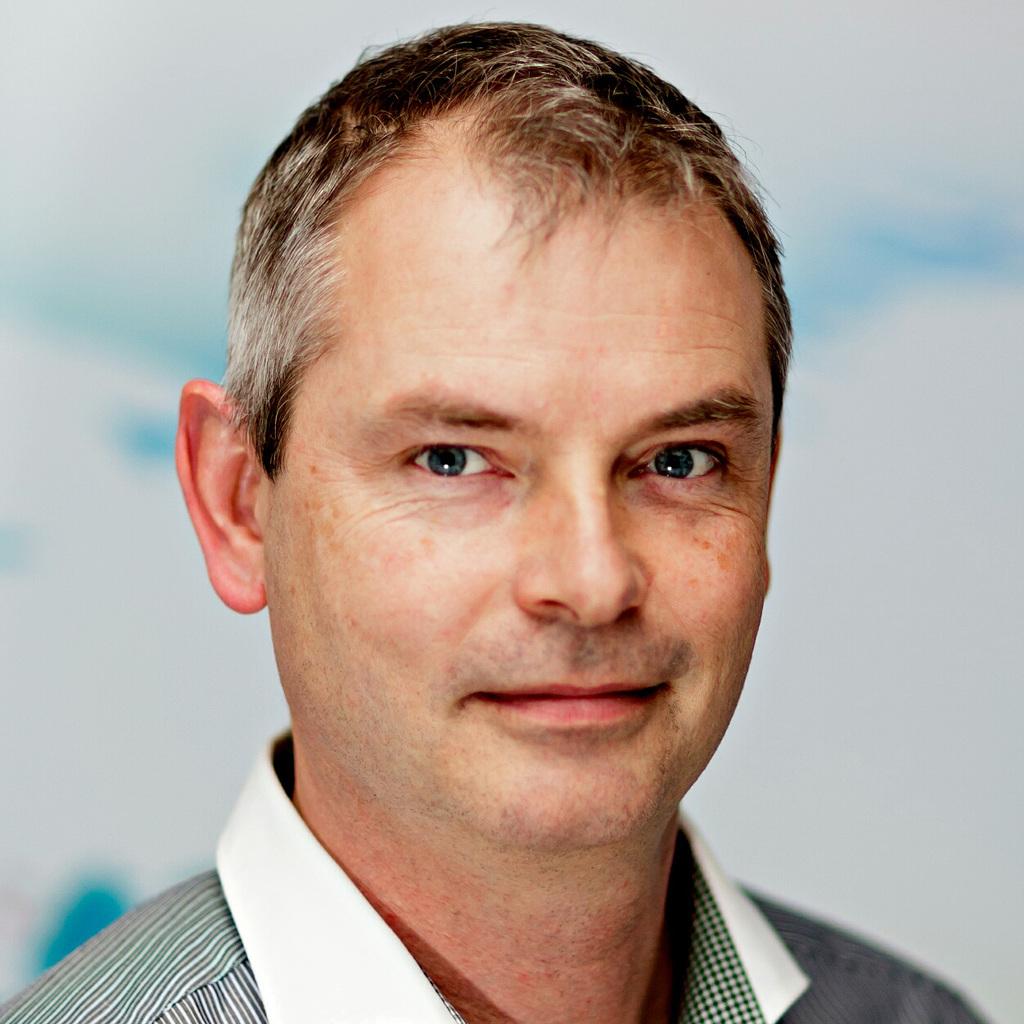Dr Mathias Gempeler