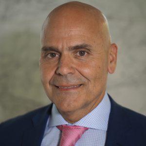 George Paraskevakos