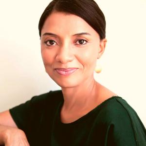 Dr. Mariette Abrahams